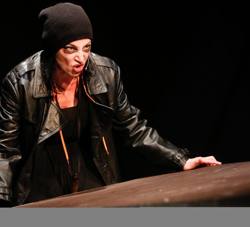Kein Groschen, Brecht! / Off Theater Wien & *sterne*reißen*